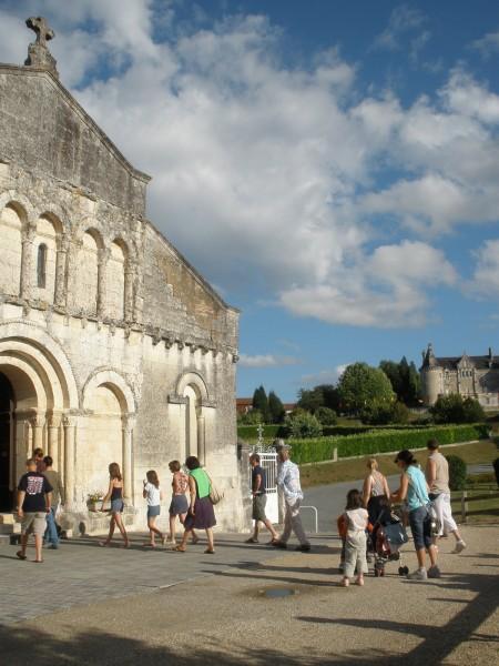 Saint aulaye office de tourisme du pays de saint aulaye en p rigord mairie communaut de - Office du tourisme du perigord ...